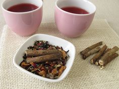Licorice Root Tea: Benefits, How To Make & Side Effects   Organic Facts