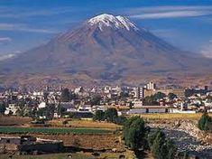 Znalezione obrazy dla zapytania Arequipa