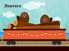 best kids toddlers apps - peek-a-zoo train