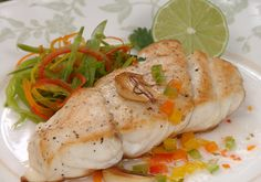 Fresh From Florida: Key West Margarita Grouper Recipe – Mommy Musings Grouper Recipes, Fish Recipes, Seafood Recipes, Healthy Recipes, Cheap Recipes, Grilled Grouper, Grilled Fish, Grouper Fish, Fresh Seafood