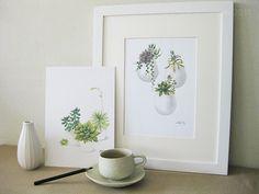 Any FOUR 8'x115' Fine Art Prints by TropicalGarden on Etsy, $68.00