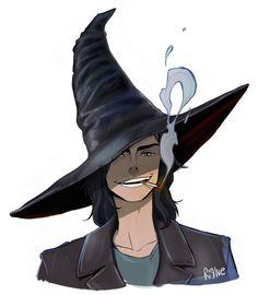 Sirius Black - Padfoot - Halloween