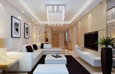 Moderen living room