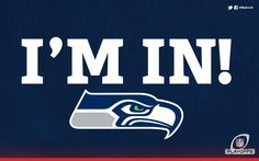 From a cold northern city in Canada #ImIn @Seahawks @NFLCanada #Seahawks #12s