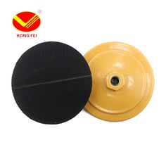 5.42$  Watch here - http://aliq94.shopchina.info/go.php?t=32785882628 - HongFei 6 inch 150mm Plastic Polishing Disk For M16  Velro Polisher Bonnet Pad Sanding Pad Power Tool Accessory   #aliexpresschina