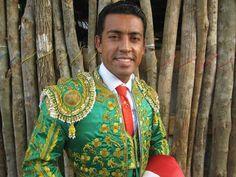 PeninsulaTaurina.com : Paco Rocha actuará en la Feria de Dzulá
