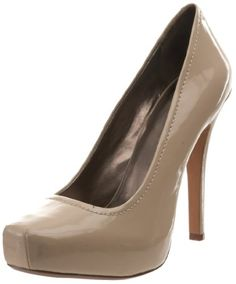 HK by Heidi Klum Women's Leyla Platform Pump....I want these in a size 5 please:)