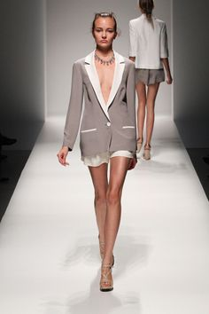 ADEAM | Spring 2013 Ready-to-Wear Collection | Style.com