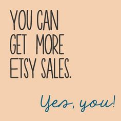 Get one on one advice from the author of How to Start a Home-Based Etsy Business, Gina Luker! Real advice that works - personalized for YOUR shop!