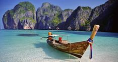 In this article you will find some very useful info about the awesome country of Thailand. Enjoy the read and enjoy your vacation in Thailand. Italy Travel, Travel Usa, Travel Packing, Vacation Travel, Thailand Travel, Krabi Thailand, India Travel, Luxury Travel, Vacation Spots
