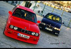 BMW M3 Squad - 1 by rugzoo on DeviantArt