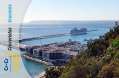 Cruceristas y Cruceros - Información y noticias de actualidad sobre viajes de Cruceros