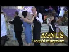 Zabawa z AGNUS - NEW 2013
