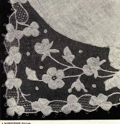 carrickmacross lace