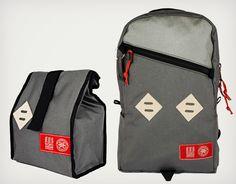 290d43ab79c5 Breckenridge Brewery x Topo Designs Urban Outdoor Pack. Back To School  BagsOutdoor BackpacksCool ...