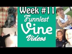The BEST Vine Compilation! [NEW Vines September 2013 - Week 11]‬