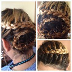 Love the braids!!