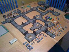 modular game boards - Google Search