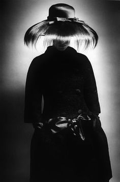 Photo by Jeanloup Sieff, 1961