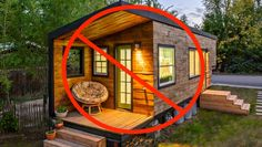 "A lot of anxious bloggers incorrectly surmised HUD was moving to make ""tiny homes"" illegal - Snopes"