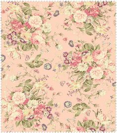 Grace Fabric Collection by Quilt Gate MR214011B by agardenofroses, $11.00