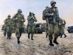 Korean War: Marines, 1953