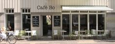 Cafe Bo - Köln Luxemburger Straße 315 Tuesday-Friday: 10-19:00 clock Saturday / Sunday: 10-18:00 Clock Breakfast, quiches, sandwiches