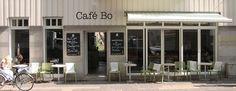 Cafe Bo - Köln Luxemburger Straße 315 Tuesday-Friday: 10-19:00 clock  Saturday / Sunday: 10-18:00 Clock Breakfast, quiches, sandwiches