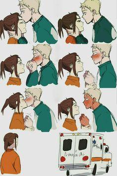Kiss Dieter & Yoo