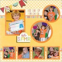 A Project by jengru from our Scrapbooking Gallery originally submitted 07/13/12 at 10:44 PM