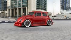Checkout my tuning 1964 at Front Brakes, Rear Brakes, Beetle, Volkswagen, 3d, Cars, June Bug, Beetles, Vehicles