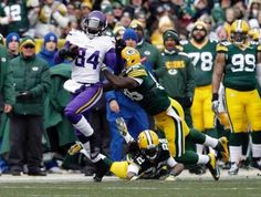 04d48f431a0 This is Cordarrelle Patterson. He redefined 84 in Minnesota.