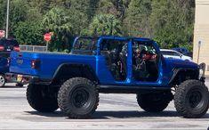 Jeep Jt, Jeep Truck, 4x4 Trucks, Lifted Trucks, Jeep Wranglers, Jeep Gladiator, Gladiators, Rubicon, Jeep Life