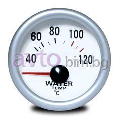 Измервателен уред за температурата на водата - Тунинг измервателни уреди | БИМ БГ