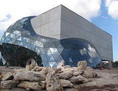Salvador Dali Museum In Florida USA