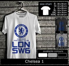 Ready stock   Distro T Shirt, Premier League series   Price idr 85.000 (S,M,L)  idr 90.000 (XL)