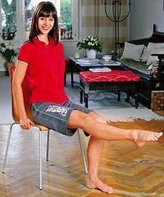 5 Übungen: Das hält Venen fit - Besenreiser und Krampfadern: Was dagegen hilft - Ratgeber Gesundheit -