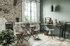One World Interiors - Picture: Paulina Arcklin