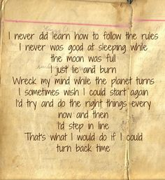 Brandi Carlile – Hard Way Home Lyrics | Genius Lyrics