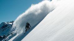 Bavarian Split - OUTDOORMIND http://outdoormind.de/snow/bavarian-split