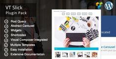 VT Slick Carousel – WordPress Plugin