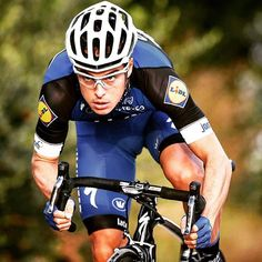 #LL @LUFELIVE #thepursuitofprogression Gianni Meersman team kit #Cycling