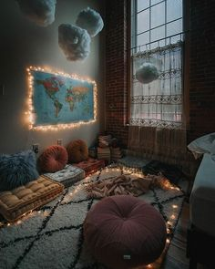 Bohemian Latest And Stylish Home decor Design And Life Style Ideas,Bohemian Latest And Stylis. - Bohemian Latest And Stylish Home decor Design And Life Style Ideas, - Chill Room, Cozy Room, Room Ideas Bedroom, Bedroom Decor, Bedroom Loft, Dream Bedroom, Bed Room, Master Bedroom, Cute Room Decor