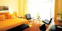 HOTEL BRANDENBURGER HOF〜 ドイツ|ベルリン 〜