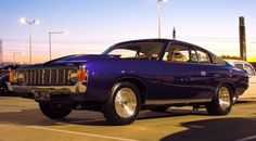 Charger Australian Muscle Cars, Aussie Muscle Cars, Chrysler Charger, Cool Cars, Britain, Trucks, Melting Pot, Vehicles, Hot Rods