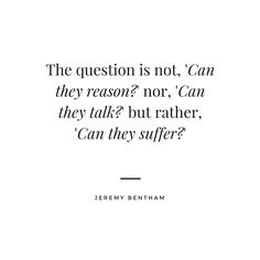 The question is... #veganquotes #vegan