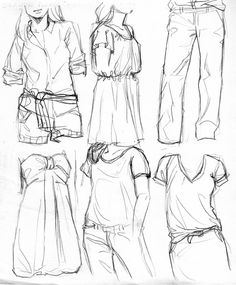 Drawing Reference Poses, Drawing Skills, Drawing Poses, Manga Drawing, Drawing Techniques, Drawing Sketches, Drawing Anime Clothes, Fashion Design Drawings, Cool Art Drawings