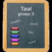 Ouders voor Ouders – In Taal Groep 3 ontdekt u wat talen leren voor uw kind uit groep 3 kan betekenen, hoe leuk en uitdagend het kan zijn om een taal te leren, hoe uw kind taalvaardigheden kunt verbeteren en wat die app doet om het leren van talen te stimuleren.