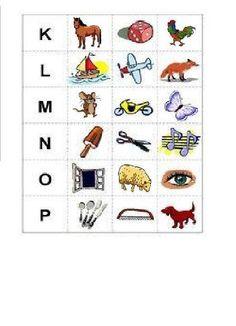 K Teaching Kids, Montessori, Alphabet, Homeschool, Language, Activities, Education, Learning, Speech Therapy