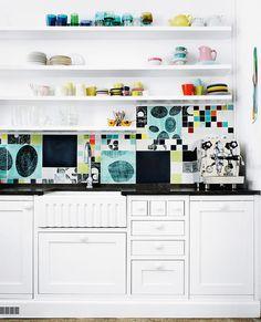 Pieni keittiö / Small kitchen